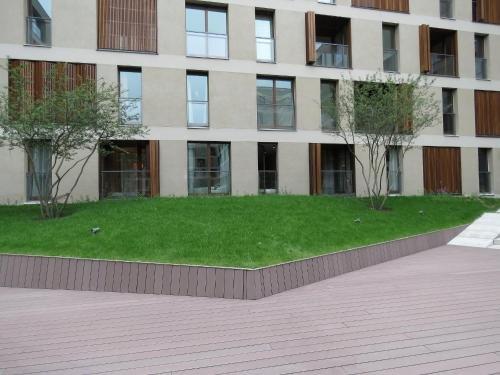 Prestige Apartments Wola Kolejowa - фото 22