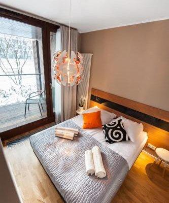 Prestige Apartments Wola Kolejowa - фото 3