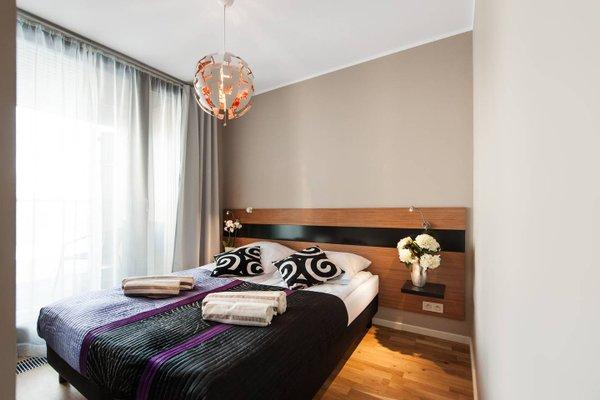 Prestige Apartments Wola Kolejowa - фото 4