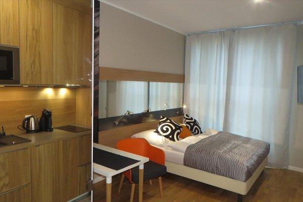 Prestige Apartments Wola Kolejowa - фото 5