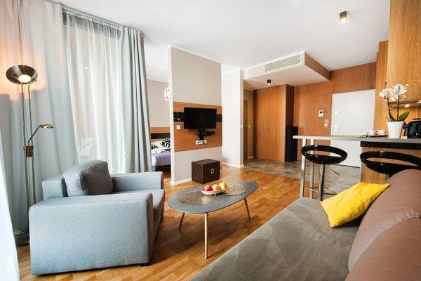 Prestige Apartments Wola Kolejowa - фото 7