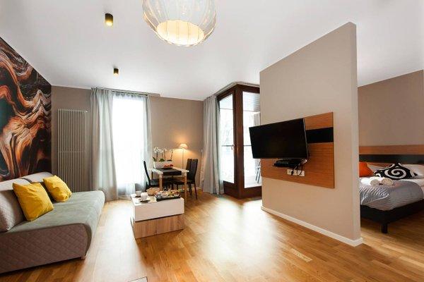 Prestige Apartments Wola Kolejowa - фото 8