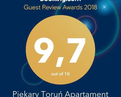 Piekary Torun Apartament - фото 1