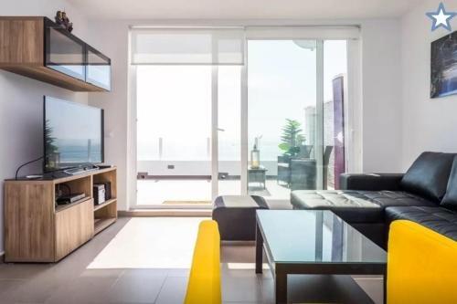 Beachfront Bungalow Apartment - фото 13