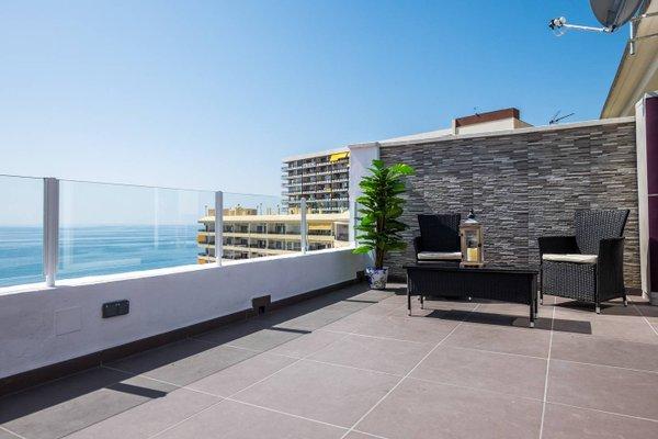 Beachfront Bungalow Apartment - фото 23