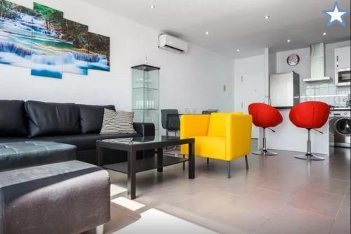 Beachfront Bungalow Apartment - фото 6