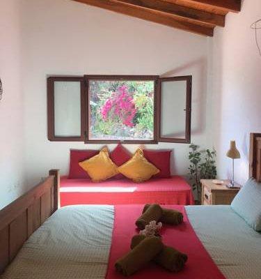 EcoTara Canary Islands Eco-Villa Retreat - фото 1