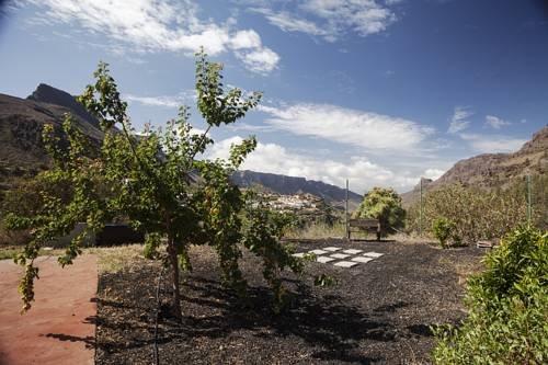EcoTara Canary Islands Eco-Villa Retreat - фото 13