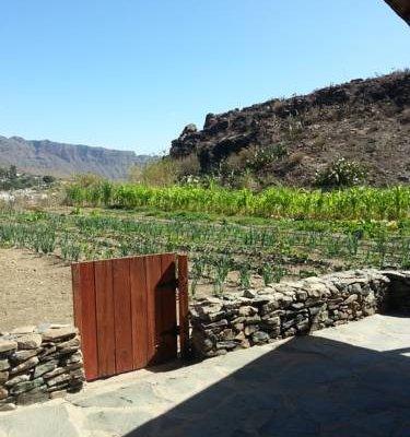 EcoTara Canary Islands Eco-Villa Retreat - фото 15