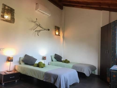 EcoTara Canary Islands Eco-Villa Retreat - фото 2
