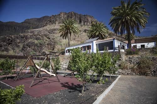 EcoTara Canary Islands Eco-Villa Retreat - фото 20
