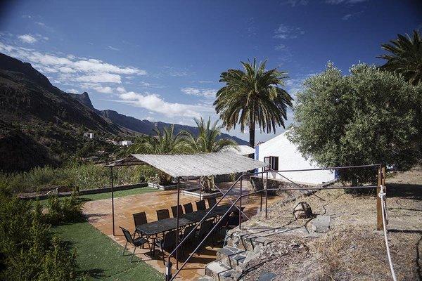 EcoTara Canary Islands Eco-Villa Retreat - фото 22