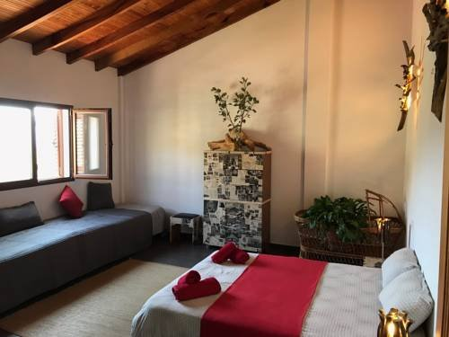 EcoTara Canary Islands Eco-Villa Retreat - фото 4