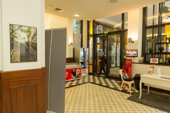 St Christopher's Budget Hotel Paris - Gare du Nord - фото 16