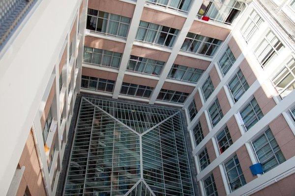 St Christopher's Budget Hotel Paris - Gare du Nord - фото 21