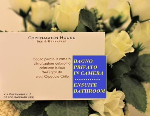 Copenaghen House - фото 38