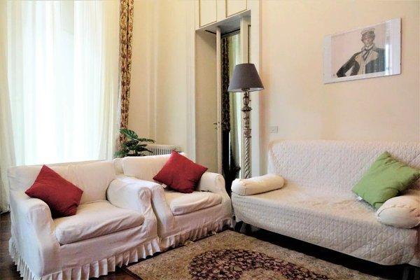 Suites Palazzo Beneventano - фото 41