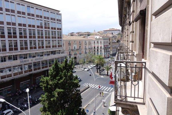 Suites Palazzo Beneventano - фото 11