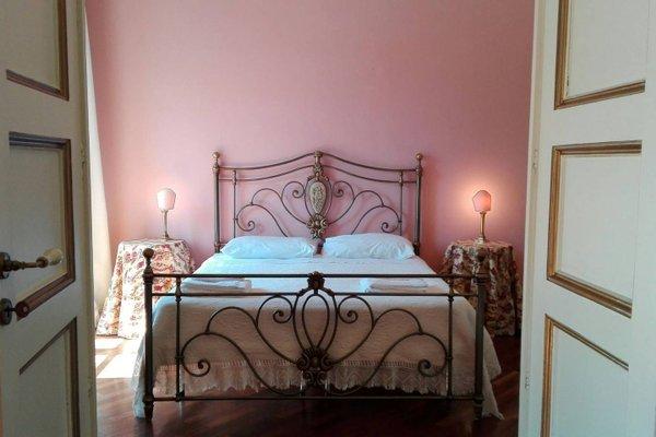 Suites Palazzo Beneventano - фото 12