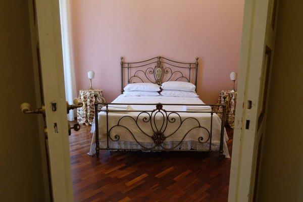 Suites Palazzo Beneventano - фото 15