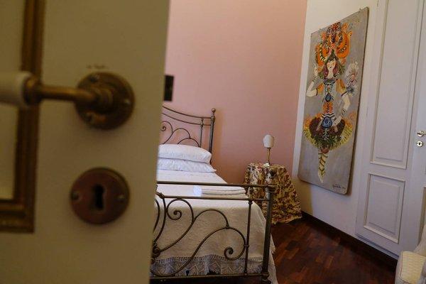 Suites Palazzo Beneventano - фото 17
