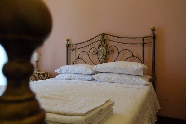 Suites Palazzo Beneventano - фото 19