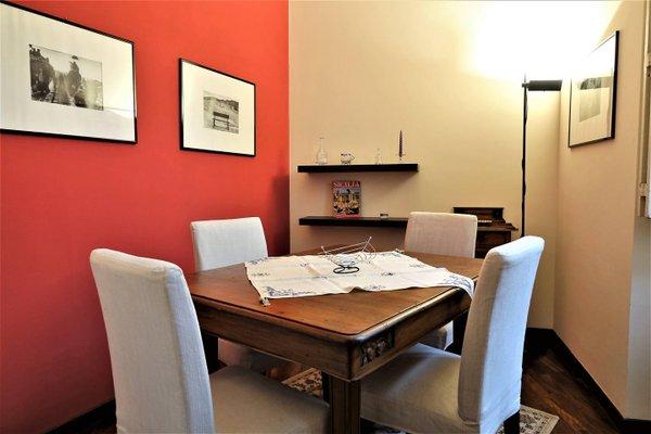 Suites Palazzo Beneventano - фото 2