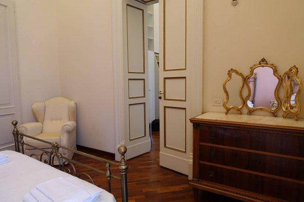 Suites Palazzo Beneventano - фото 20