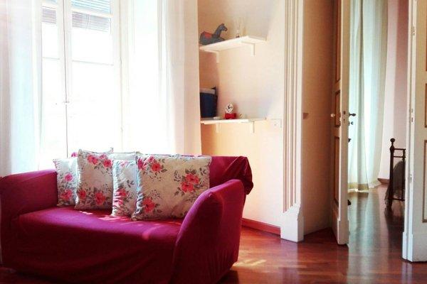 Suites Palazzo Beneventano - фото 21