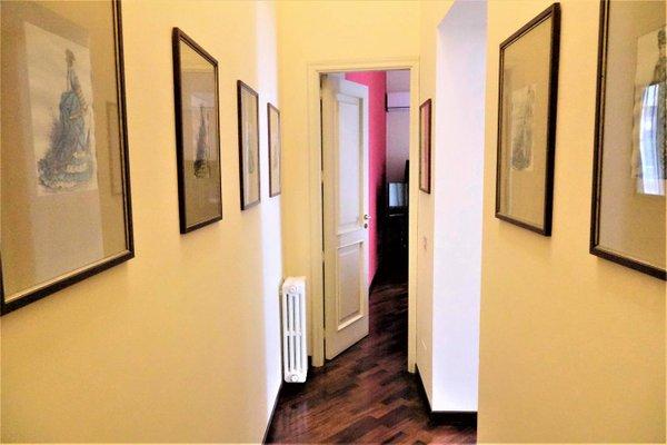 Suites Palazzo Beneventano - фото 5