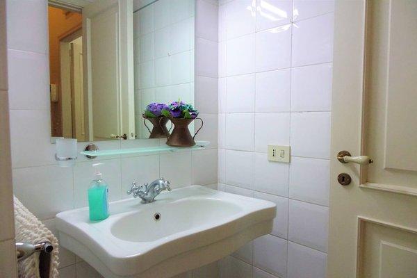Suites Palazzo Beneventano - фото 8