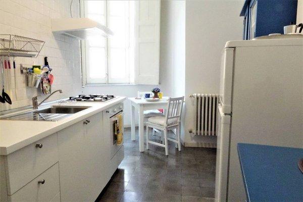 Suites Palazzo Beneventano - фото 9