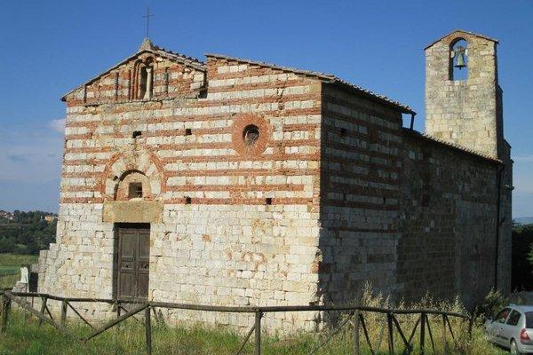 Agriturismo La Pieve - фото 9