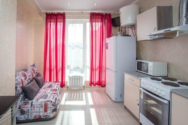 Mnogo morya Apartment - фото 20