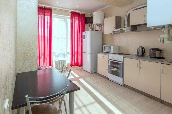 Mnogo morya Apartment - фото 1