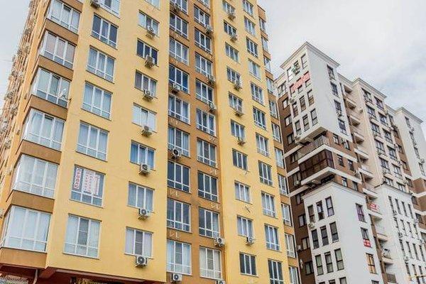 Mnogo morya Apartment - фото 14