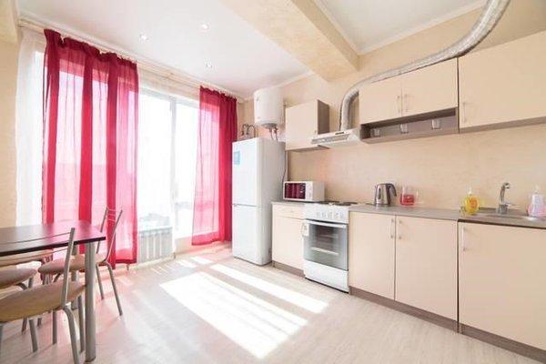 Mnogo morya Apartment - фото 15