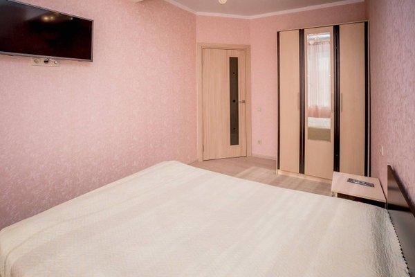 Mnogo morya Apartment - фото 3