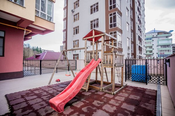 Mnogo morya Apartment - фото 9