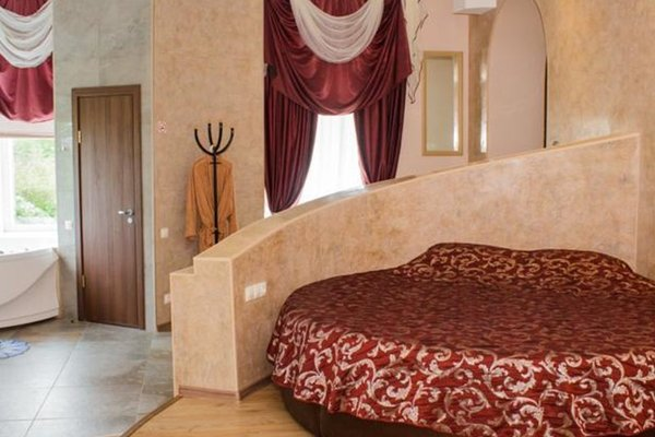 Annino Guest House - фото 1