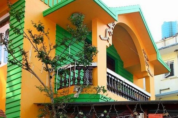 Alobar1000 Hostel - фото 21