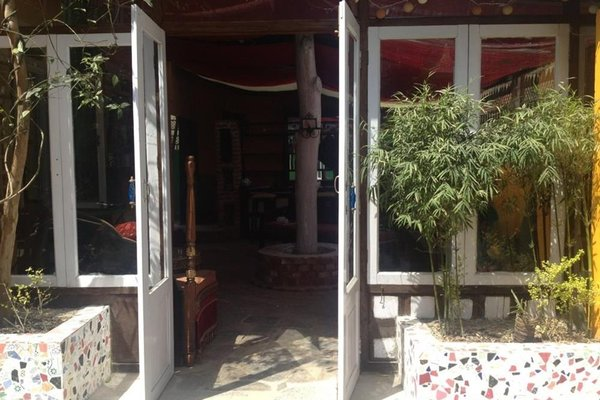 Alobar1000 Hostel - фото 23