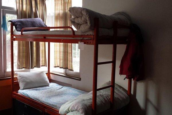 Alobar1000 Hostel - фото 3