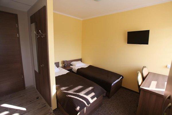 Hotelik A2 - фото 1