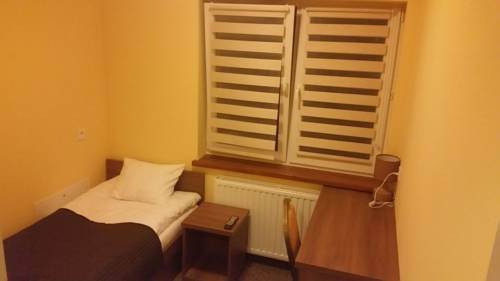 Hotelik A2 - фото 10