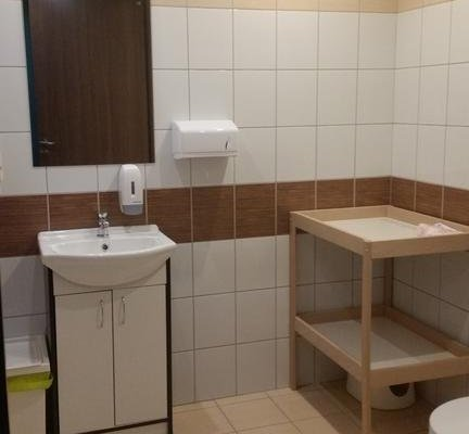Hotelik A2 - фото 13