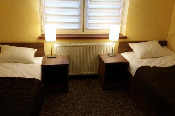 Hotelik A2 - фото 2