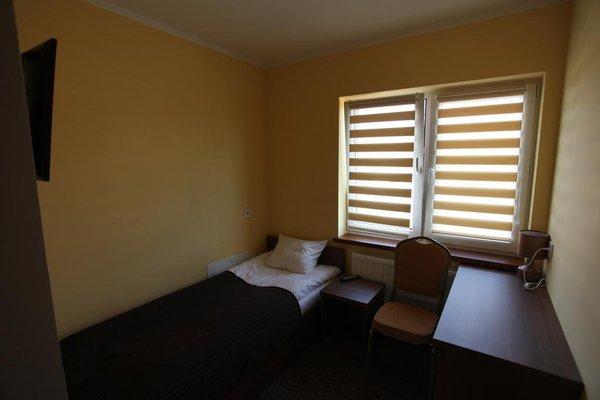 Hotelik A2 - фото 3