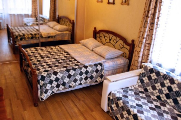 Apartment Comfort - фото 4
