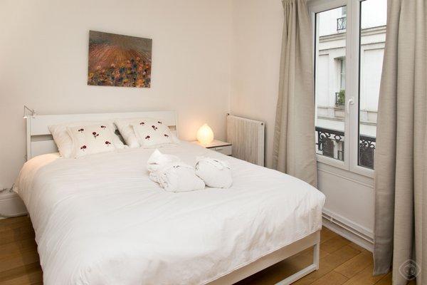 Coeur de Montmartre Apartment - фото 6